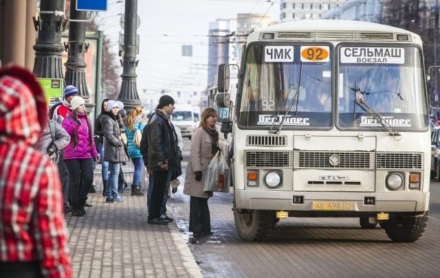 Челябинские транспортники отказались от покупки ПАЗов