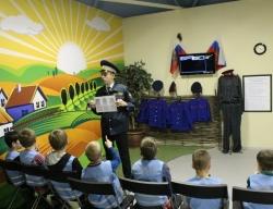 Детский город профессий устроит день открытых дверей