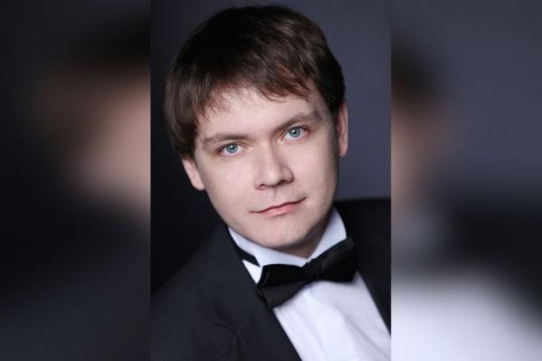 Владимир Королевский обсудил варианты сотрудничества с филармонией