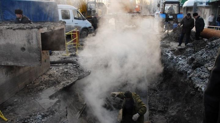 Компания «УСТЭК», которую оштрафовали за пятидневное отключение горячей воды, планирует обжаловать решение прокуроров