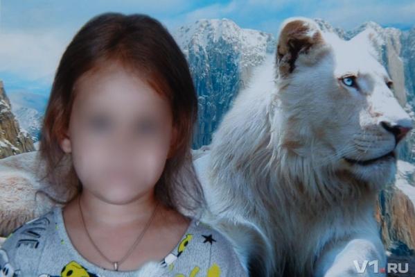 По пятилетней девочке отслужат траурную панихиду