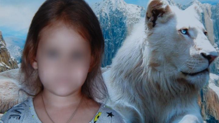 В Калаче-на-Дону проведут панихиду по убитой пятилетней девочке