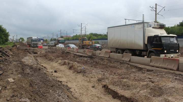 Без луж, грязи и выбоин: каким станет Заводское шоссе после реконструкции