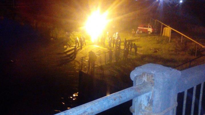 В пруду в Челябинской области утонули двое мальчиков