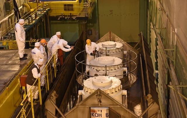 На Южном Урале переработают 50 эшелонов ядерного топлива атомных подлодок