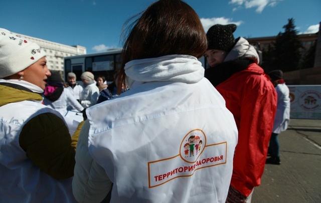 В выходные челябинцы смогут проверить зрение на площади Революции