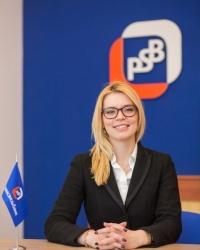 Анна Можейко, заместитель управляющего ярославского филиала Промсвязьбанка: «Мы очень заинтересованы в том, чтобы малый бизнес работал стабильно»