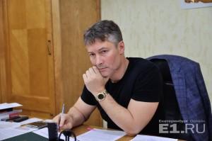 Мэр Екатеринбурга не смог собрать нужный пакет документов.