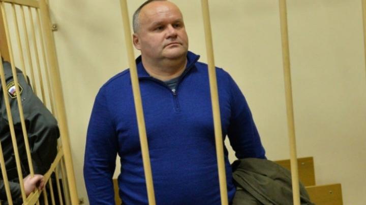 Экс-мэр Рыбинска, сидящий в колонии, получил штрафы за нарушение ПДД