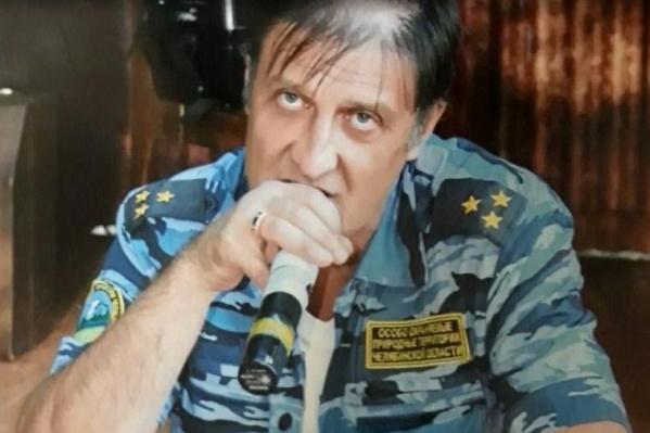 На своем посту в Минэкологии Пруцких проработал менее полугода