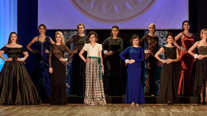 Пермячек приглашают принять участие в межнациональном конкурсе красоты