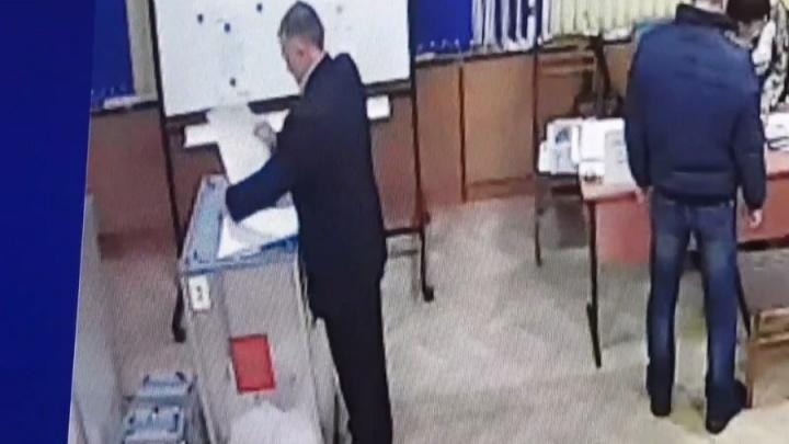 Избирком аннулировал итоги выборов на участке № 611 в Волгограде