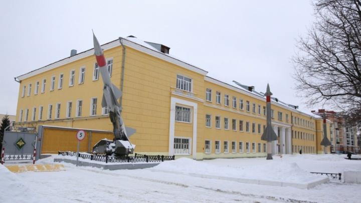 Лаборант ярославского военного училища ПВО покончил с собой в аудитории