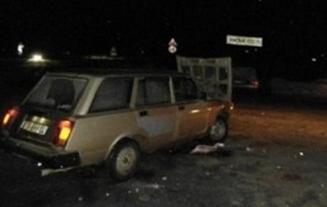 В Ярославской области подросток угнал машину