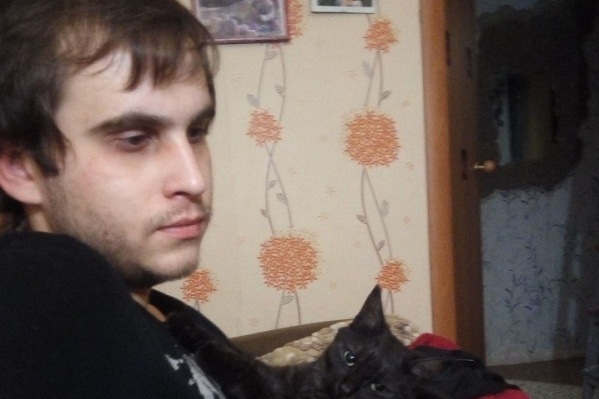 Кирилла ищут с 21 ноября