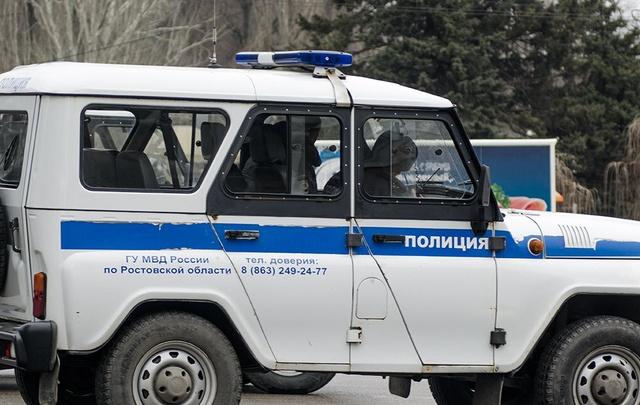 В Ростовской области дворник нашел пропавшего школьника