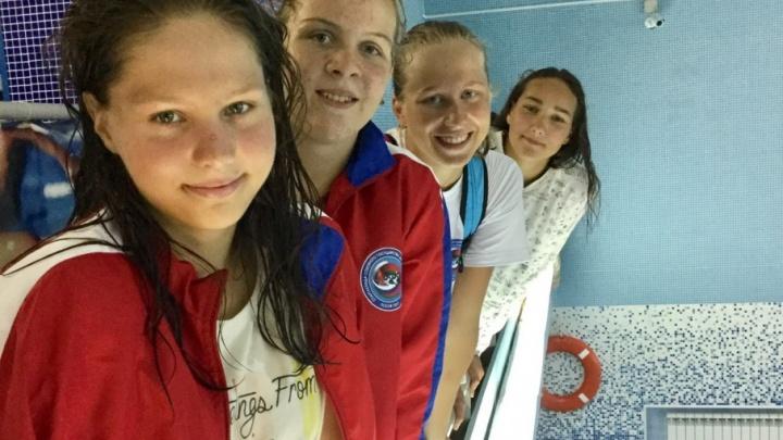 Северянки завоевали две медали в день открытия Спартакиады Союзного государства