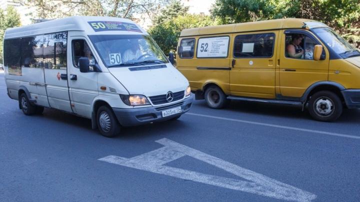 Новая «выделенка» появится на проспекте Жукова в Волгограде через полторы недели