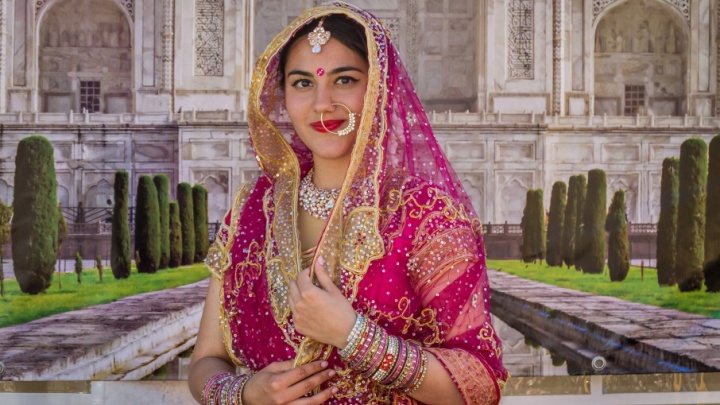 В Ярославле вновь открыла двери крупнейшая индийская выставка-ярмарка «Любимая Индия»