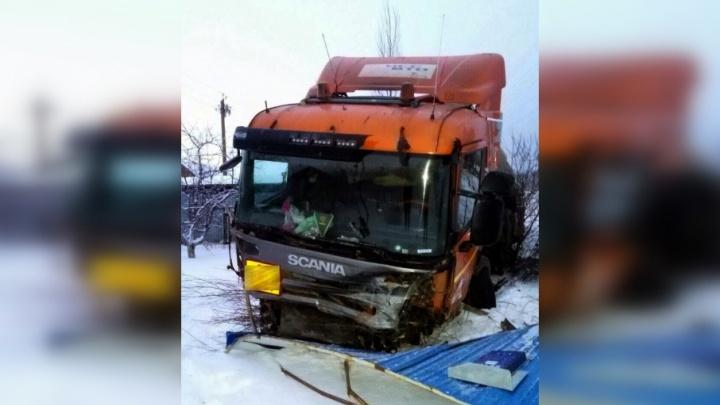 Подробности смертельного ДТП под Тольятти: погибшие водитель и пассажир Granta были угонщиками