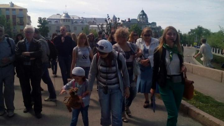 В Самарской области туристам во время ЧМ-2018 планируют показать «Самарскую Луку» и АВТОВАЗ