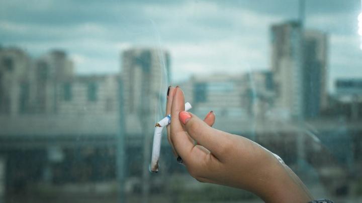 Бросишь курить – потолстеешь: южноуральские врачи рушат мифы о никотиновой зависимости