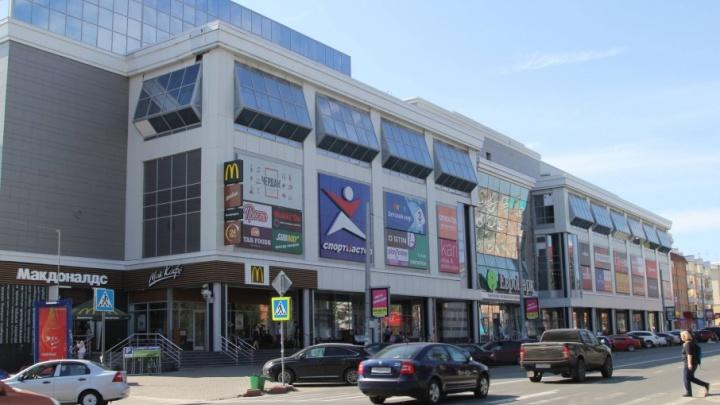 Кризис против шопинга: в стране перестали строить торговые центры