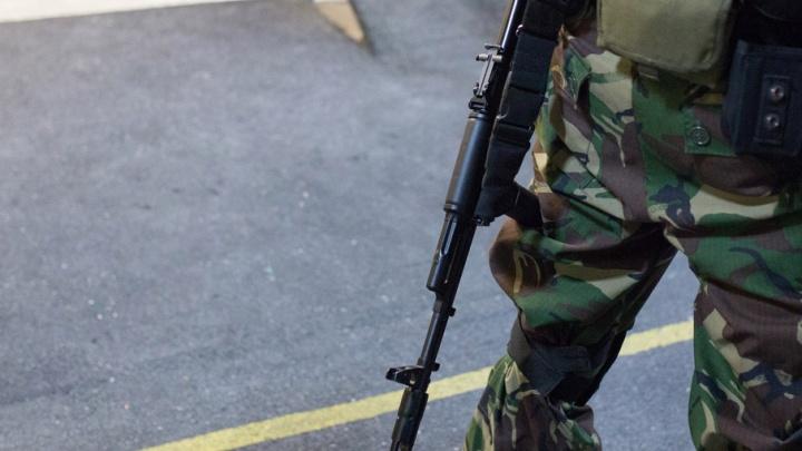 В центре Ярославля будут бороться с террористами
