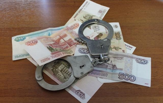 Двое архангельских госслужащих обвиняются в получении взятки в 1 миллион рублей
