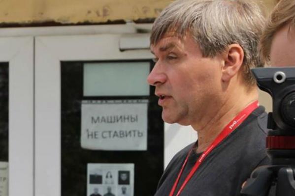 Дмитрий Андреянов планирует обратиться в суд