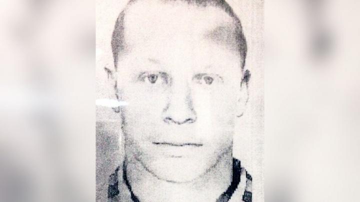 Следователи составили фоторобот мужчины, который насмерть забил двух пермяков в Закамске
