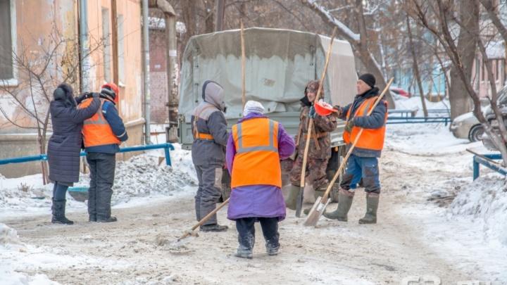 Вооружившись граблями и побелкой: жителей Самары зовут на месячник по благоустройству