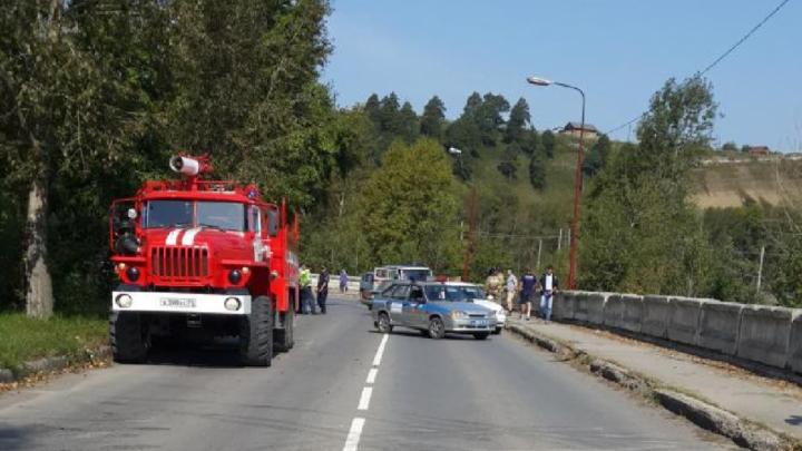 Пожилой водитель спровоцировал смертельное ДТП на Южном Урале