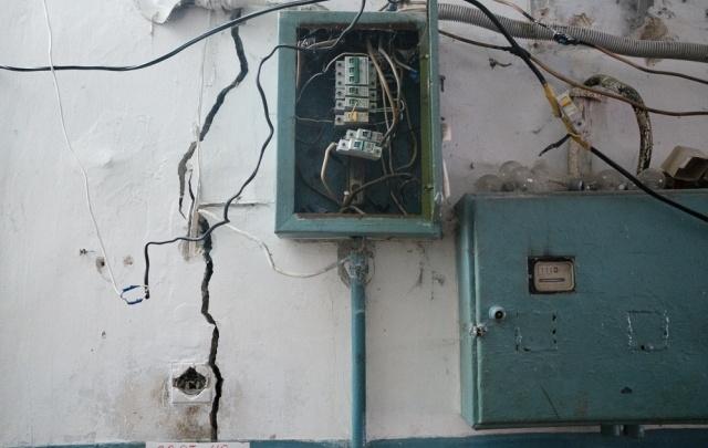 Пермская прокуратура признала незаконным отключение электричества из-за долгов