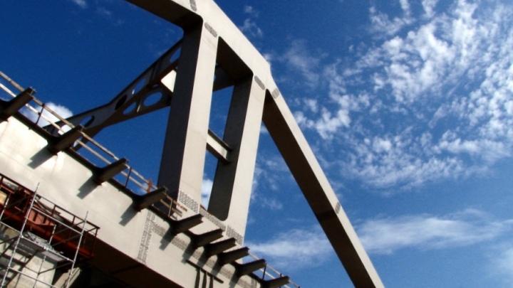 С Фрунзенского моста планируют построить выезд на улицу Самарскую