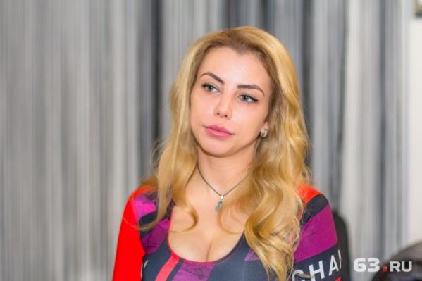 Екатерина Пузикова пять с половиной лет находилась под следствием