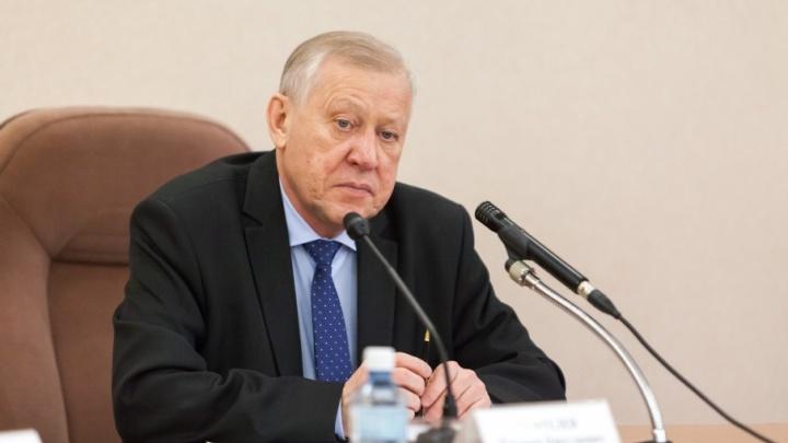 Главные вопросы: 74.ru проведёт стрим с Евгением Тефтелевым