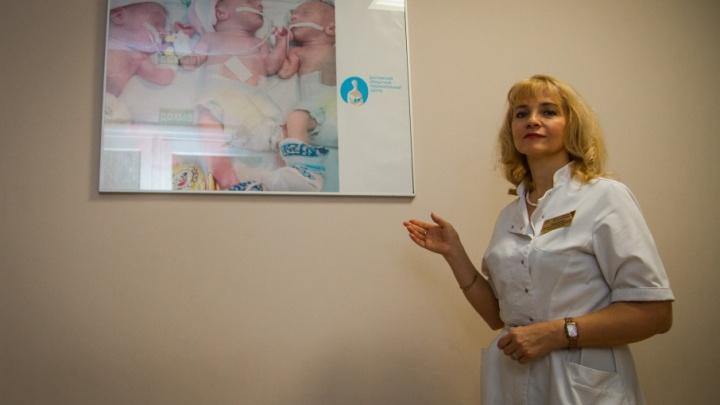 Страшно, когда ребенок рождается с инфекцией: главный неонатолог Дона — о борьбе за жизни
