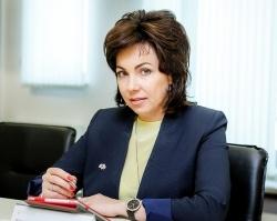 Лариса Безделева, заместитель председателя Юго-Западного банка ОАО «Сбербанк России»: «Мы экономим время и дарим бонусы»