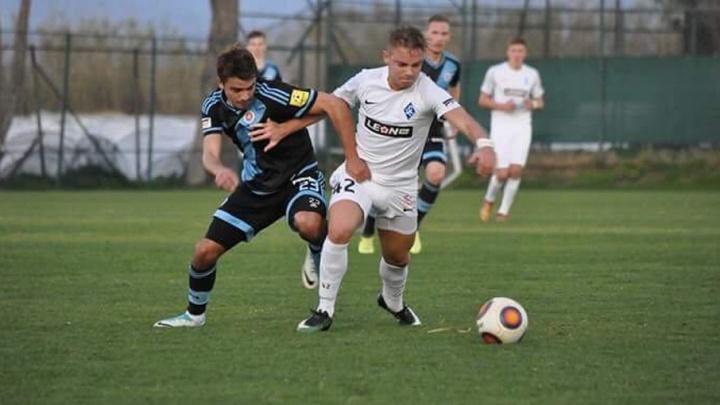 «Крылья Советов» выиграли первый матч в 2018 году со счетом 4:0