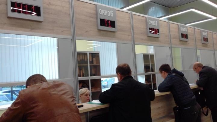 Быстро, комфортно и понятно: на Горького реконструировали «Одно окно» Водоканала