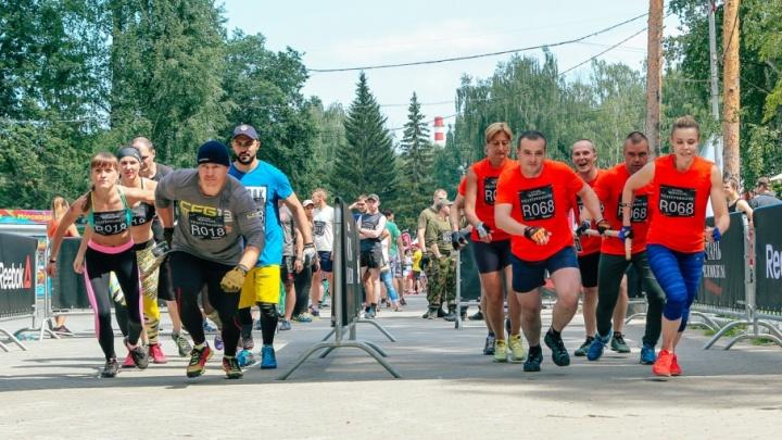 Как стать человеком: в Ростове пройдет командный забег с испытаниями