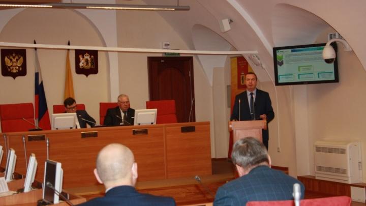 Ярославские депутаты оценили эффективность инвестиционной программы ПАО «ТНС энерго Ярославль»