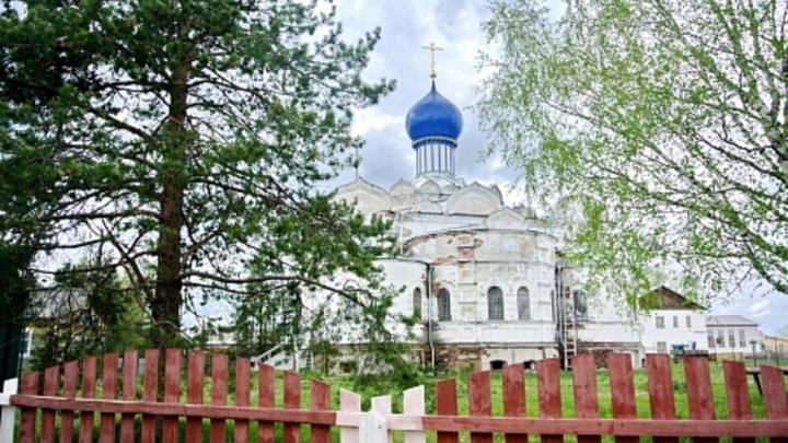 Первый в России приют для пожилых священников появится на родине Иоанна Кронштадтского
