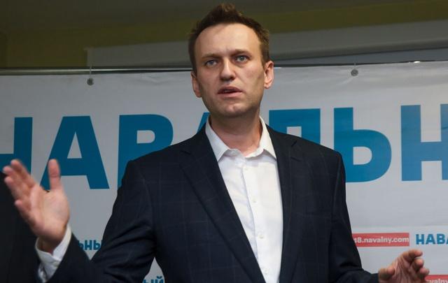 О чем говорил Навальный в Тюмени: о 17-летнем студенте, санкциях, соцсетях по паспорту
