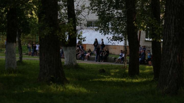 Ярославцы устроили самосуд над школьницей, избившей сверстницу