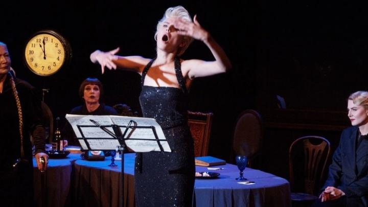 В Самаре покажут премьеру МХТ имени Чехова — дебютный спектакль Ренаты Литвиновой