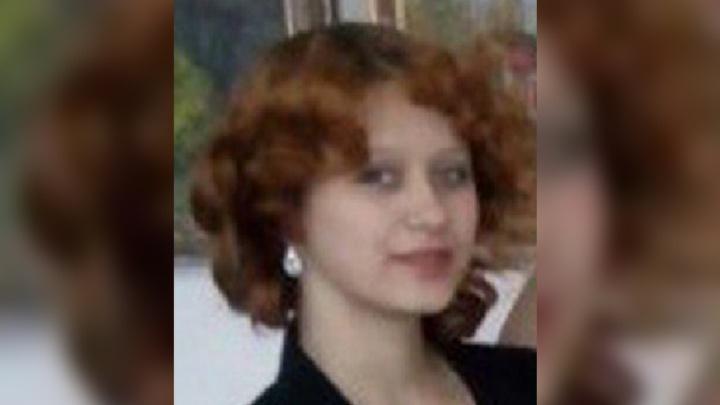 В Ярославской области разыскивают 16-летнюю школьницу