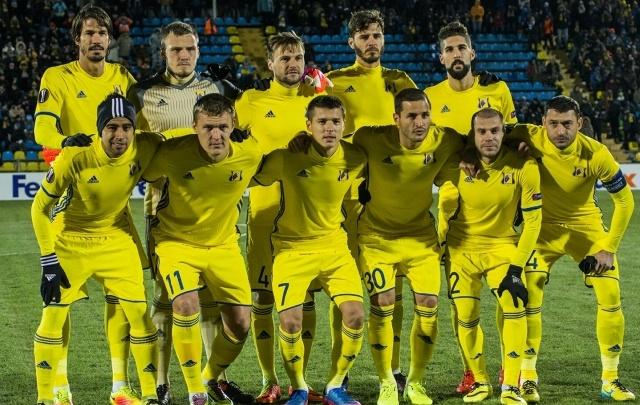 ФК «Ростов» погасит большую часть долгов 2017 года перед игроками до конца апреля
