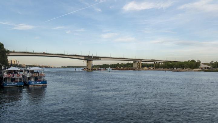 Ворошиловский мост готов более чем на 90%